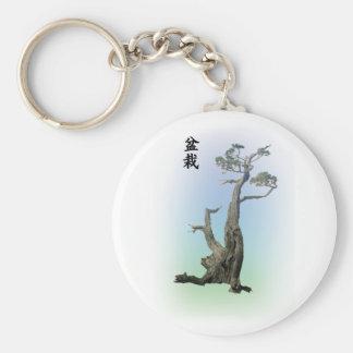 Bonsai 04 keychain