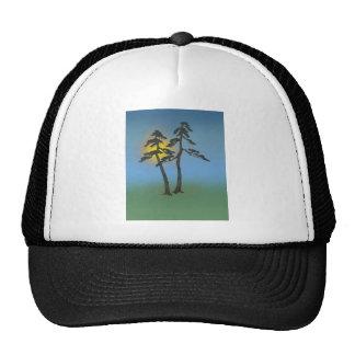 Bonsai 06 trucker hat