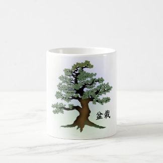 Bonsai 08 coffee mug