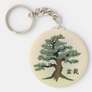Bonsai 08 keychain