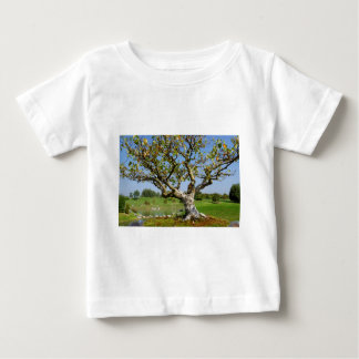 Bonsai Alba birch Baby T-Shirt