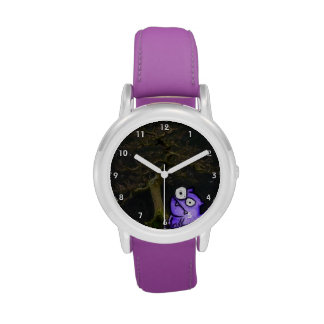 Bonsai and the Beast Wristwatch