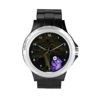 Bonsai and the Beast Watches