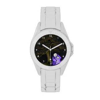 Bonsai and the Beast Wrist Watches