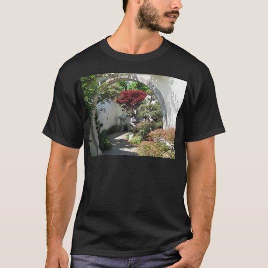 Bonsai Arch - National Arboretum, Washington D.C. T-Shirt
