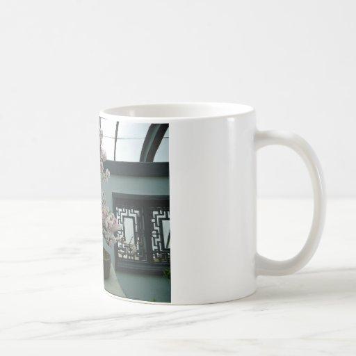 Bonsai Coffee Mug