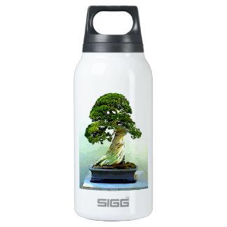 Bonsai Cypress Tree Thermos Bottle