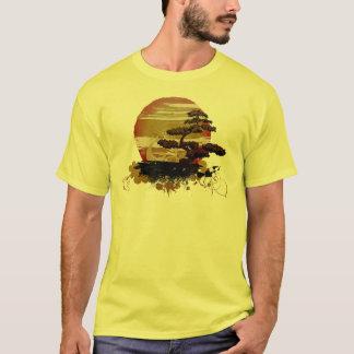 Bonsai in the Sun T-Shirt