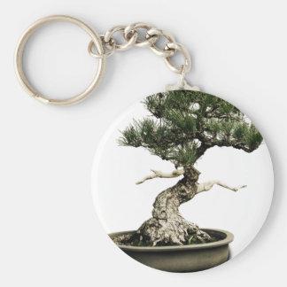 Bonsai Keychain