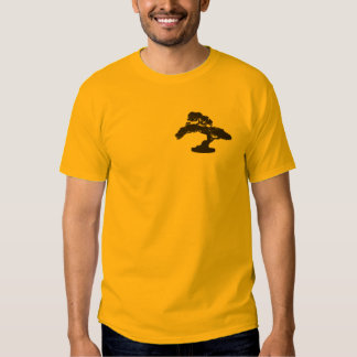 Bonsai Medicine Man Clothing T-shirt