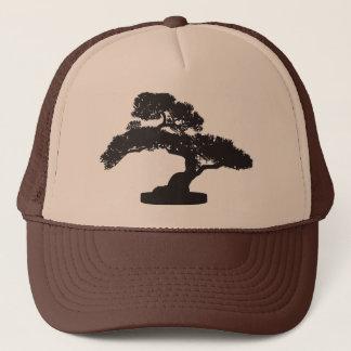 Bonsai Medicine Man Clothing Trucker Hat