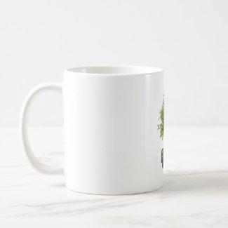 Bonsai Photo 9 mug
