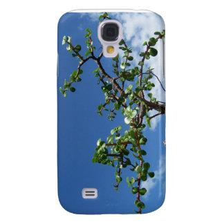 Bonsai portulacaria afra tree 2 galaxy s4 cover