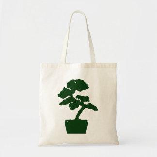 bonsai tree bag