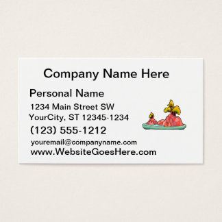 bonsai tree landscape planting moutain water.png business card