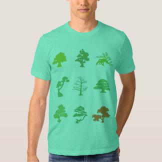 Bonsai Trees Shirt