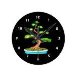bonsai upright tree graphic green.png clocks