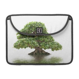 Bonsais del Ficus Funda Para Macbooks
