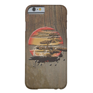 Bonsais Funda Barely There iPhone 6