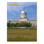 Bonsecours Market Post Cards