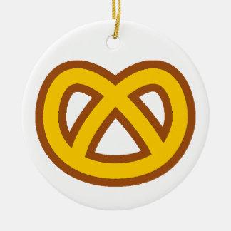 Bonus Pretzel Ornaments