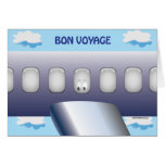 BonVoyage Greeting Cards