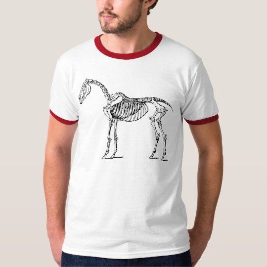 Bony Horse T-Shirt