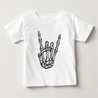 Bony Rock Hand Baby T-Shirt