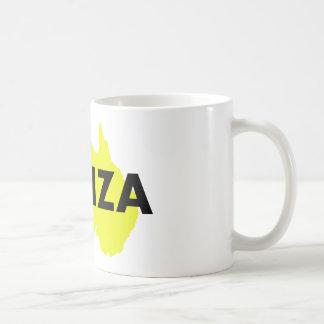 Bonza Coffee Mug