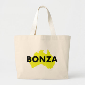 Bonza Large Tote Bag