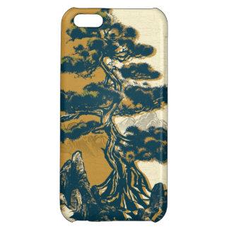 Bonzai  Tree 2 iPhone 5C Cases