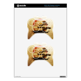 Bonzai Xbox 360 Controller Skins