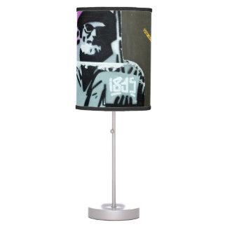 Bonzo Lámpara De Mesilla De Noche