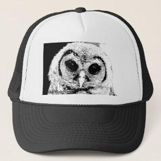 Boo 2014 B&W Trucker Hat
