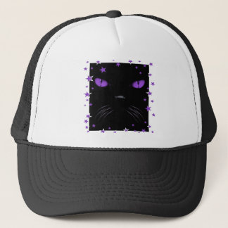 Boo - Amethyst Cap