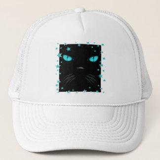 Boo - Aquamarine Cap