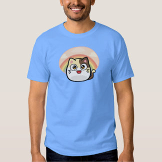 Boo as Cat Design Products T Shirt