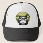 """Boo as Panda Apparel Trucker Hat<br><div class=""""desc"""">Do you love Boo? Get your own exclusive Boo products and bring it to life.  Bring Boo home and stay Boo-Awesome!</div>"""