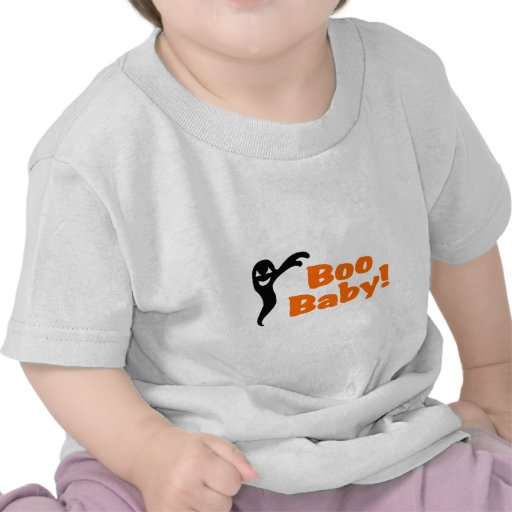 Boo Baby! T-shirt