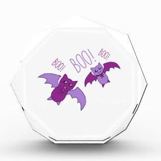 Boo Bats Award