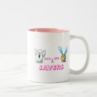 Boo-Bee Savers Mug