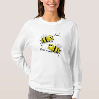 Boo Bees :: Halloween inspired T-Shirt