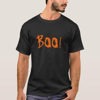 BOO! BLACK TEE