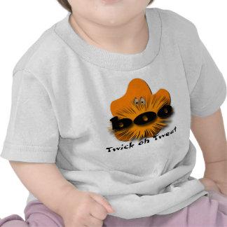 Boo Blob T Shirts