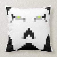 Boo Blockhead Ghost Pillow!