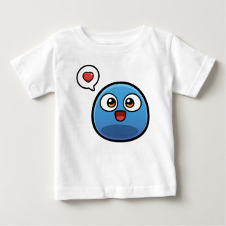 Boo Blue Products Baby T-Shirt