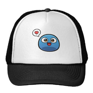 Boo Blue Products Trucker Hat
