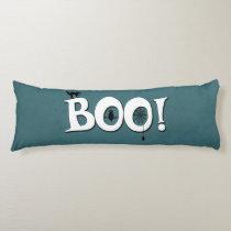 Boo! Body Pillow