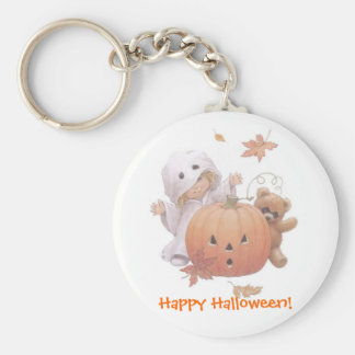 Boo Boo Bear! - 2009 Halloween Collector Keychain