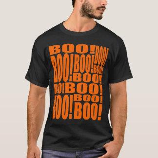 BOO! BOO! BOO! T-Shirt
